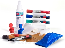NOBO Whiteboard User Kit 1901430